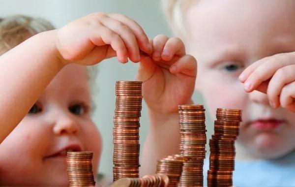 Пять тысяч рублей на детей до 7 лет могут получить россияне в феврале