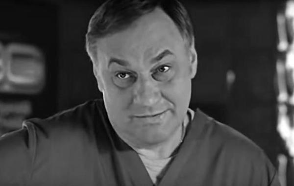 "Скончался актер из сериала ""След"" Олег Валкман"