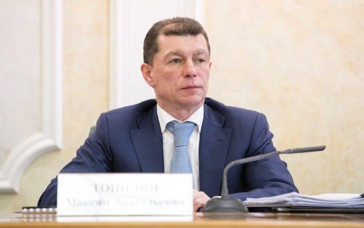 Главу ПФ РФ Максима Топилина отправили в отставку по политическим соображениям