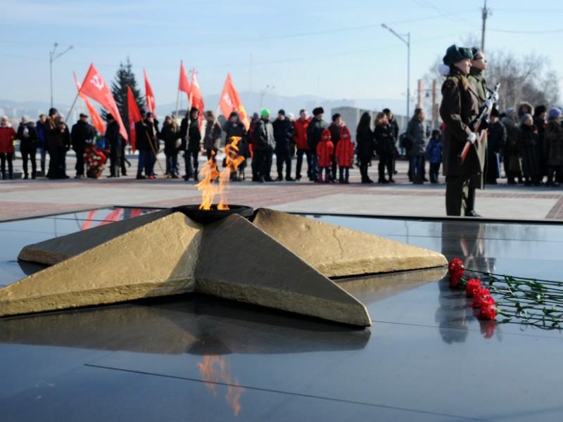 Как появился в России праздник 23 февраля?