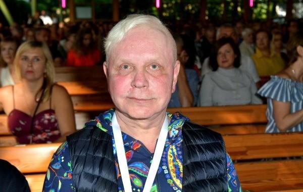 Борис Моисеев рассказал о своей жизни