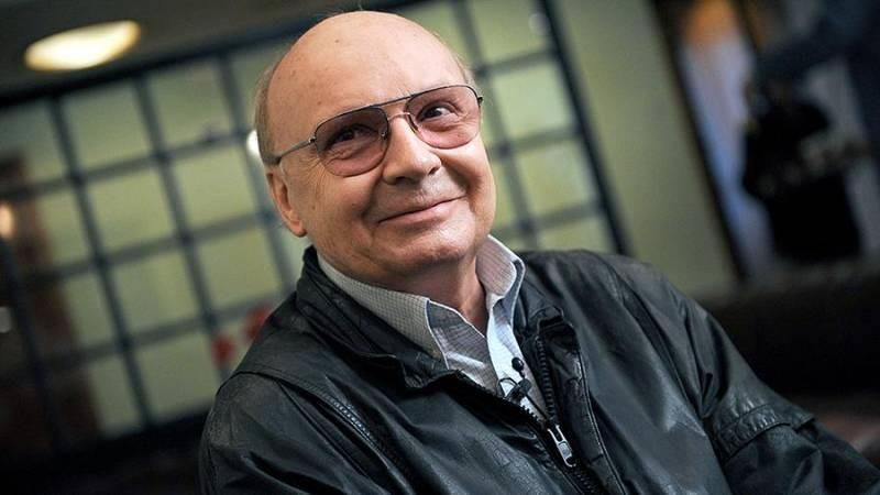 Биография и личная жизнь советского актера Андрея Мягкова