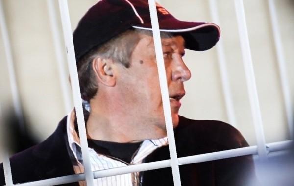 Михаил Ефремов выплатил еще одну компенсацию по делу о ДТП