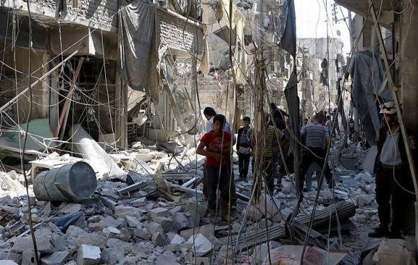 Провокация на севере Сирии завершилась разгромом боевиков