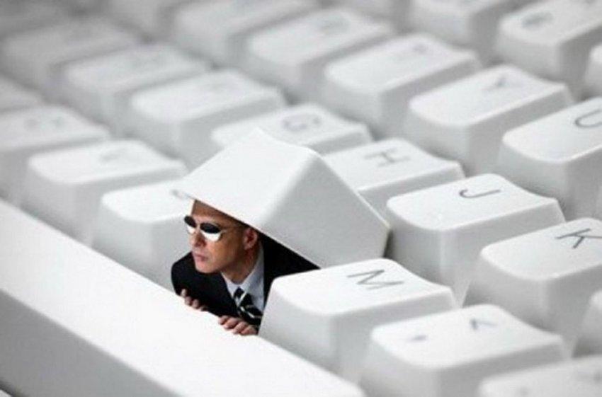 Цифровые технологии и тотальная слежка в Интернете: интервью Шона О.Брайена