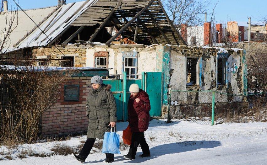 В ОБСЕ заявили о зашедших в тупик переговорах: Путин пообещал не бросать Донбасс