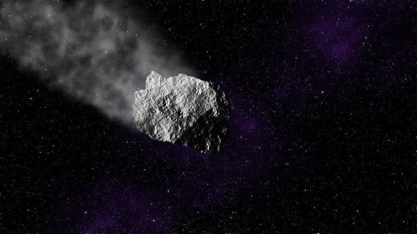 Мимо Земли пронесется в марте самый большой метеорит в 2021 году