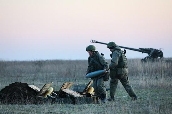 Зарплаты военным в России проиндексируют в 2021 году