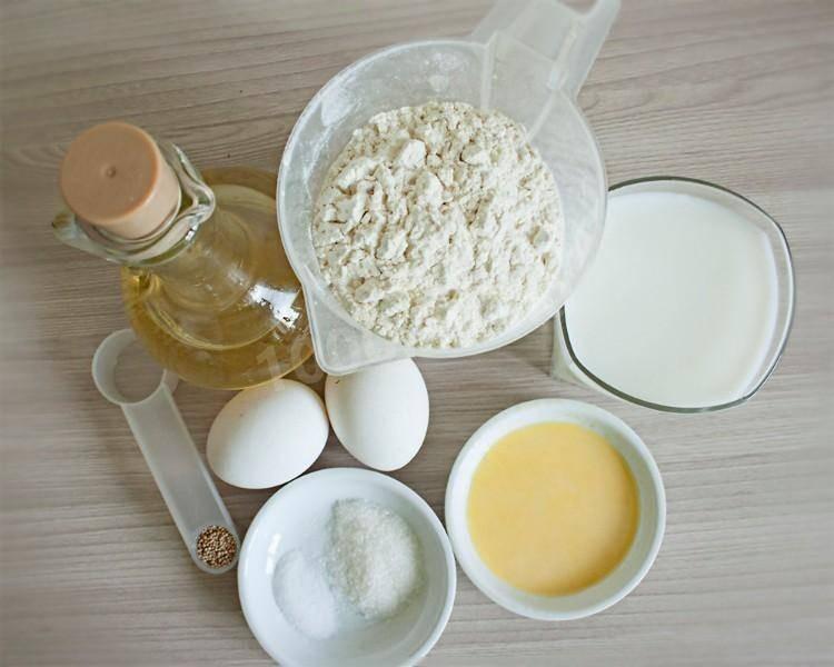 Масленичная неделя в 2021 году: традиции, когда печь блины, рецепт домашних блинов на кефире