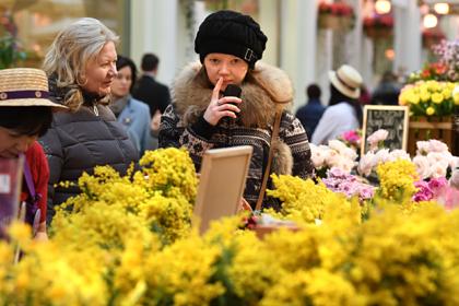 Россиянам напомнили о продолжительных выходных в марте