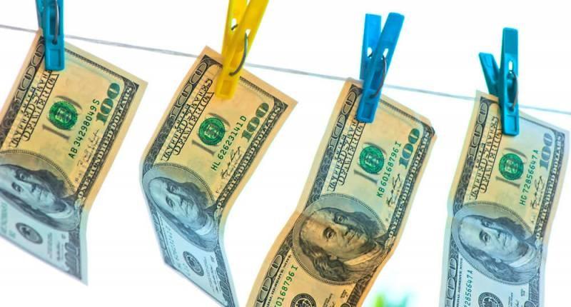 Новые российские законы предотвратят отмывание денег
