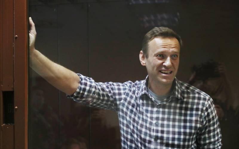 ЕС и США введи новые санкции против России из-за отравления Алексея Навального