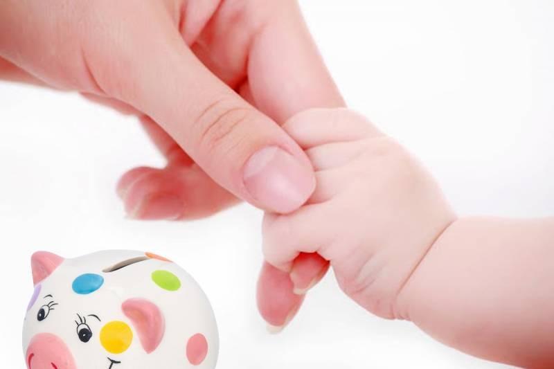 Новые правила в законе по начислению детских пособий с 1 марта 2021 года