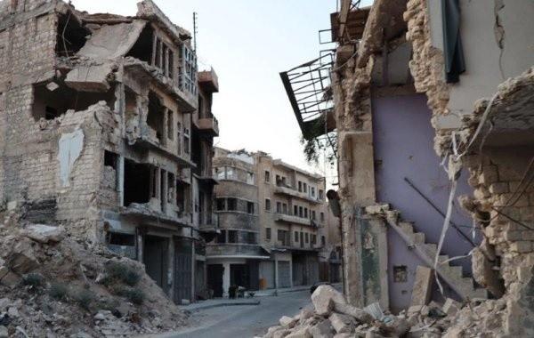 Задержанные сирийские боевики рассказали о вербовке их американцами