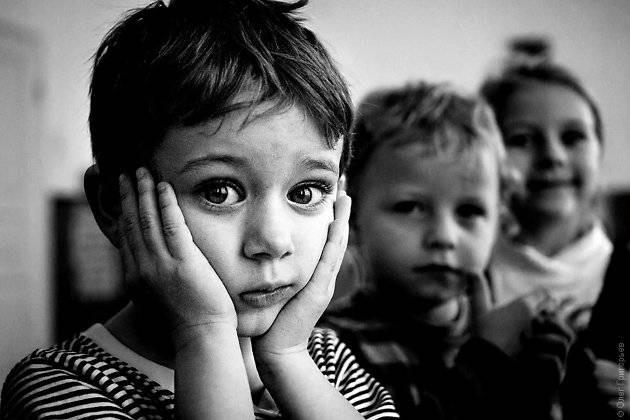 Всплыла вся правда о выживании детей после детдома