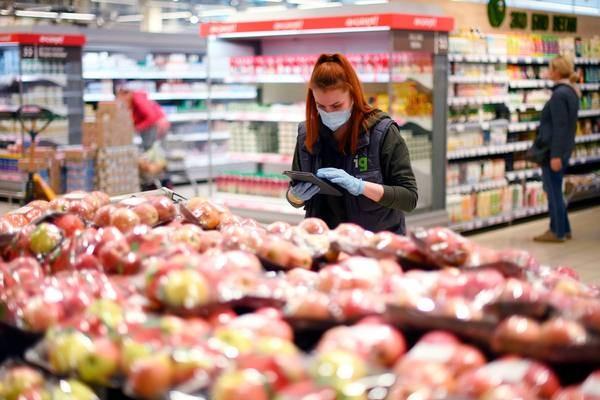 Российское правительство создало новую систему, чтобы контролировать повышение цен на продукты