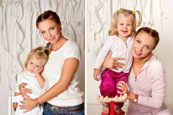 В семье российских актёров Татьяны Арнтгольц и Марка Богатырева родился сын