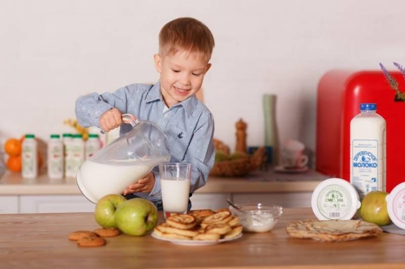 Кому принесёт пользу для здоровья отказ от молока и молочных продуктов