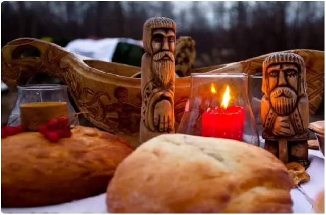 Почему встреча похоронной процессии на Руси считалась к удаче