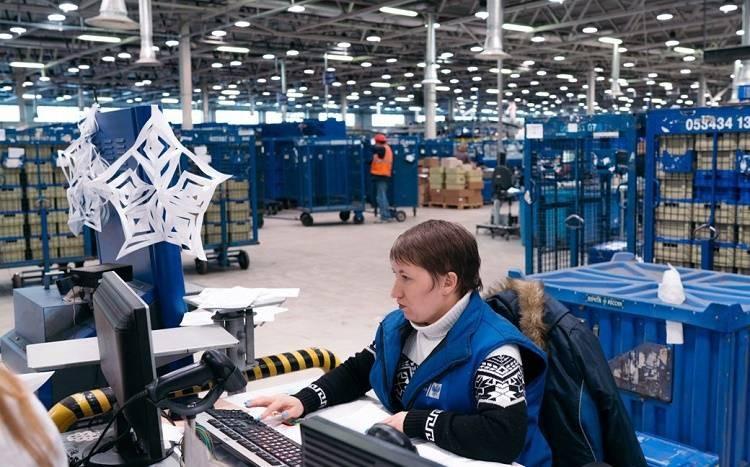 В России предложили изменить правила продажи товаров из зарубежных интернет-магазинов