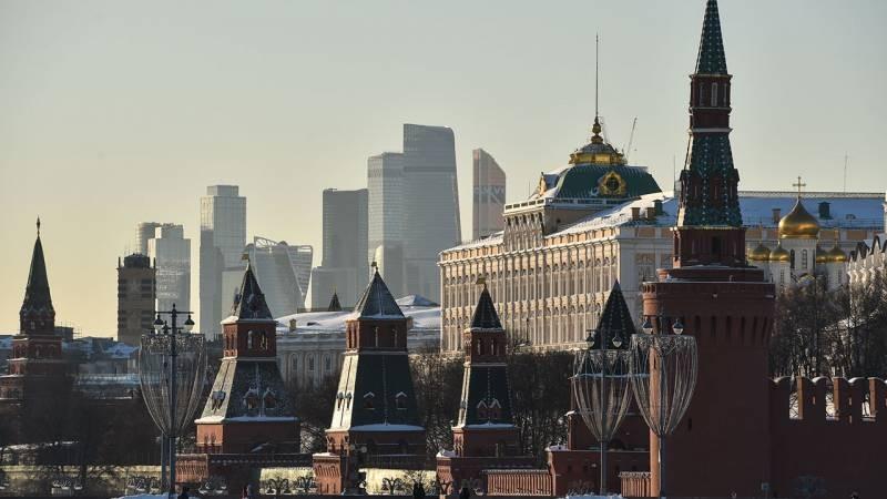 В Канаде ввели санкции против российских чиновников