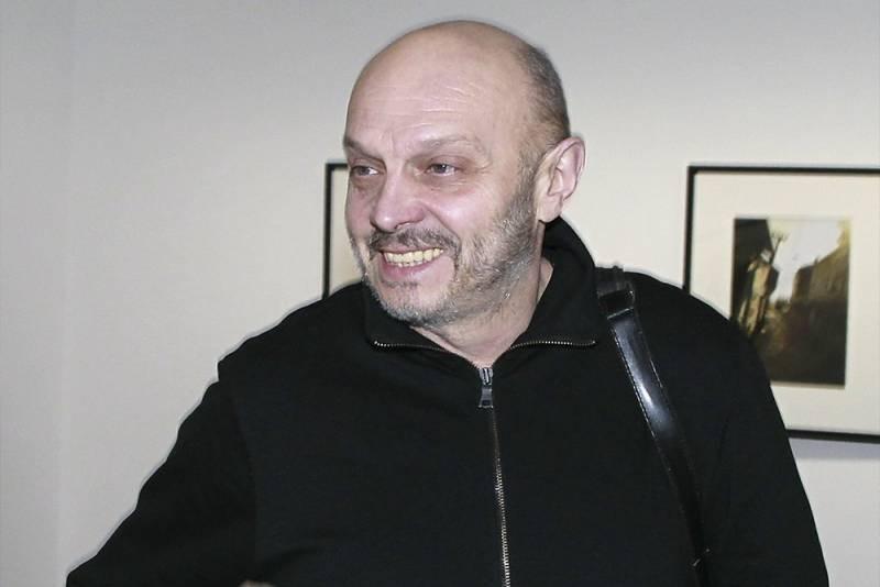 Стали известны подробности гибели журналиста и рок-музыканта Александра Липницкого