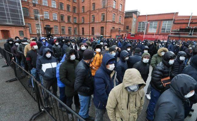 Что изменится для трудовых мигрантов и их нанимателей в 2021 году в России