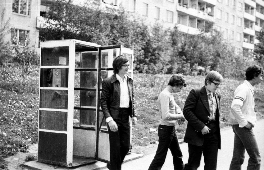 Какие вещи из советского прошлого непонятны детям 2000-х