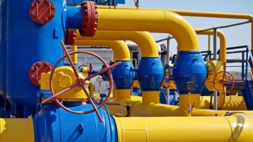 Польский эксперт сообщил об обмане Украины при покупке российского газа