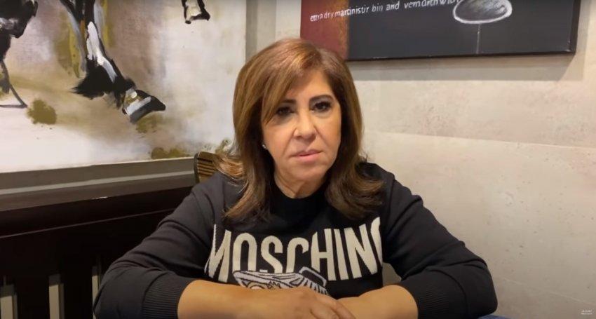 Новую опасность 2021 года предсказала прорицательница из Ливана Лайла Абдель Латиф