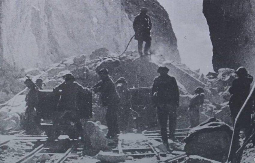 Кого в СССР отправляли на урановые рудники