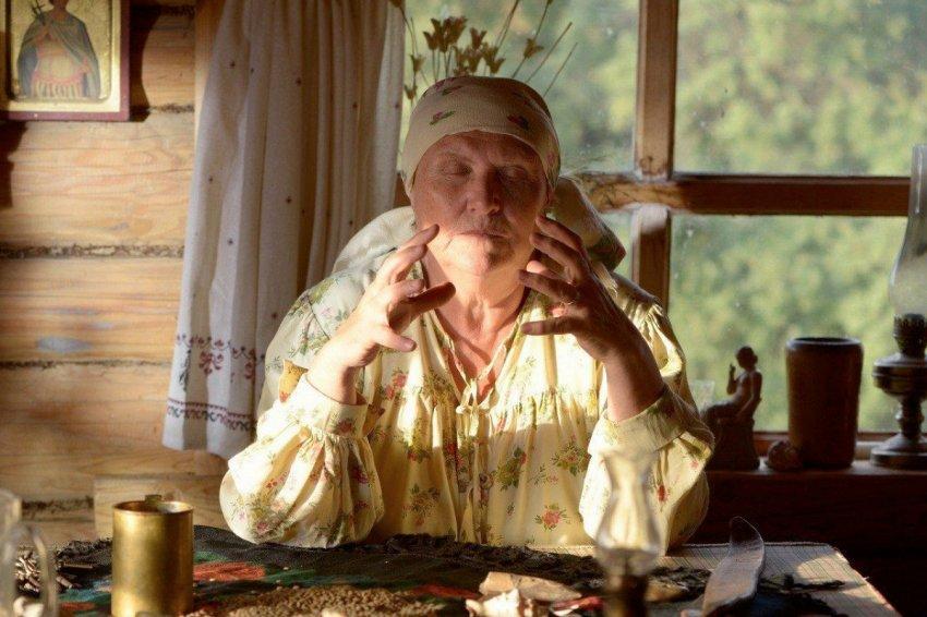 Есть ли прототип у бабы Нины из сериала «Слепая»