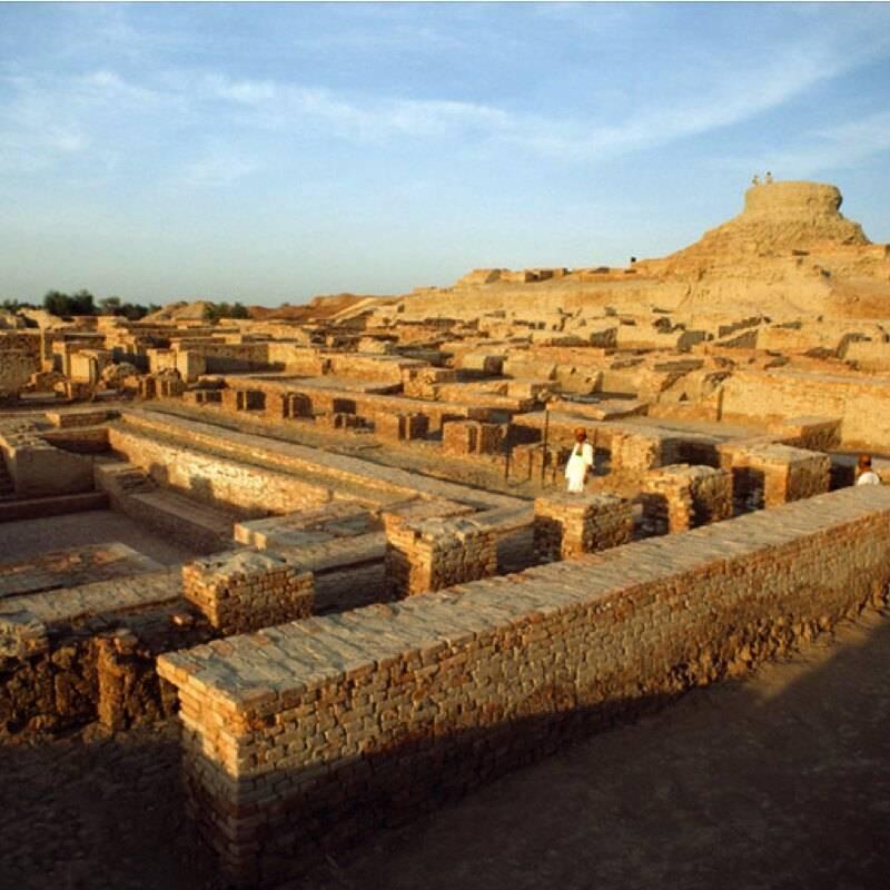 Обнаружена цивилизация без царей и насилия: уникальный случай в мировой истории