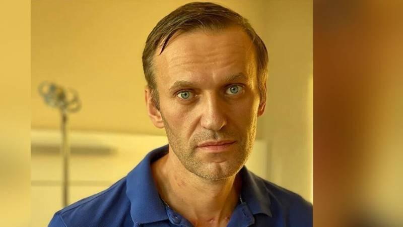 Алексей Навальный объявил голодовку, отбывая срок лишения свободы