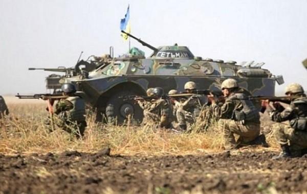 В ДНР предрекли масштабное наступление украинской армии