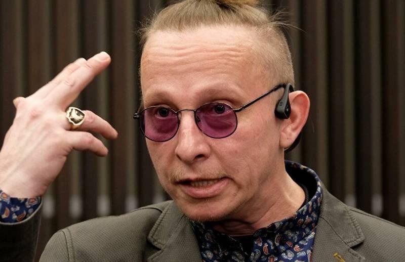Почему актёр Иван Охлобыстин выступает за закрытие Первого канала