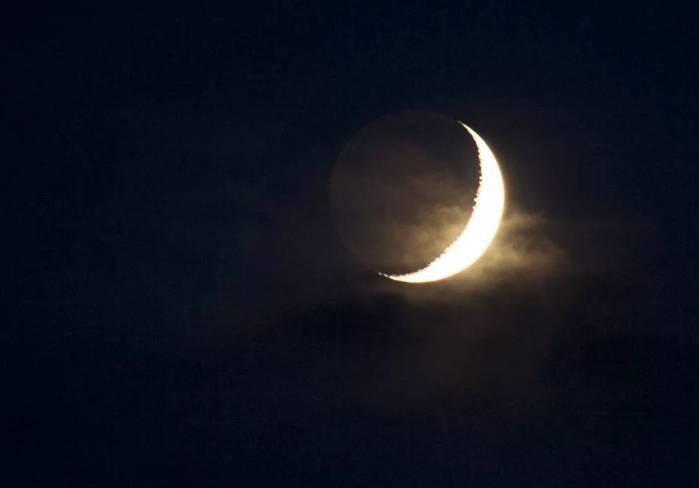 Когда в апреле 2021 года будет растущая Луна и как привлечь удачу в этот период