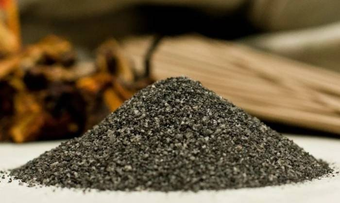 Современные и старинные рецепты приготовления четверговой соли