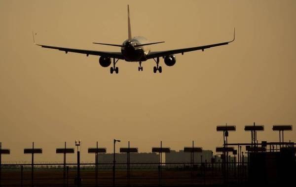 Россия готовится приостановить полеты в Турцию