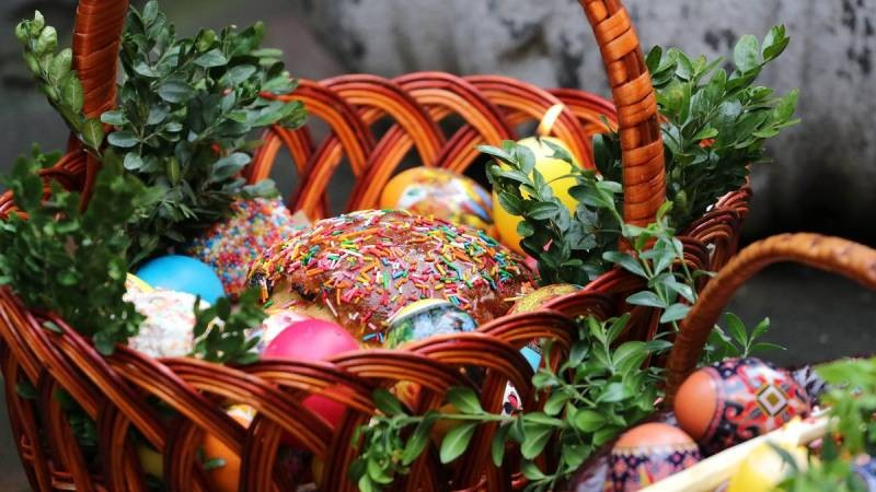Когда в 2021 году среди православных христиан будет отмечаться Пасха