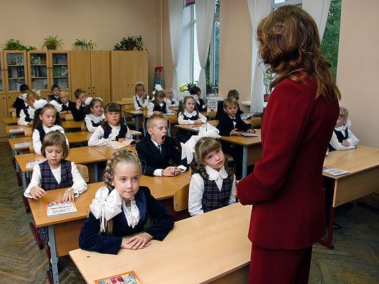 Принимать детей в первый класс будут в 2021 году по новым правилам
