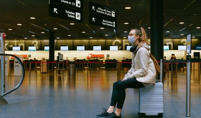 Закрытие Турции для отдыхающих в апреле 2021 года может продлиться до самого лета