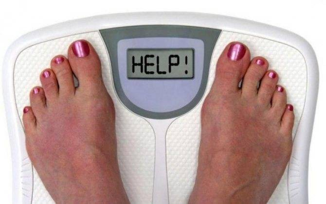 Советы о том, как похудеть на 5 килограммов за одну неделю