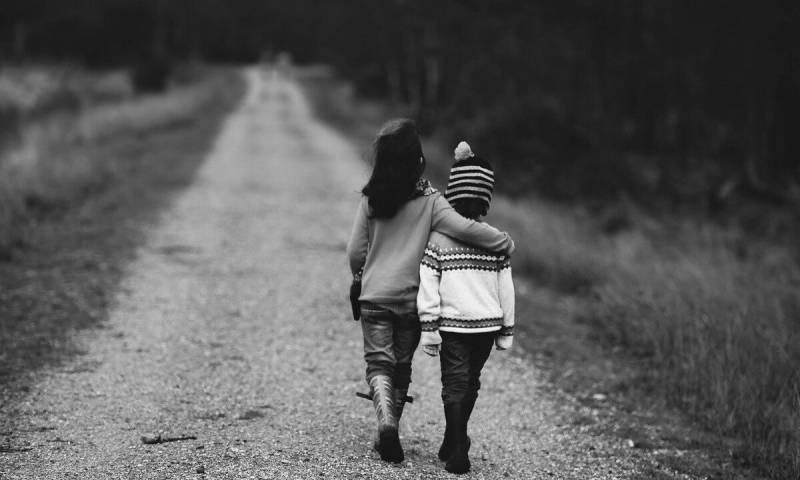 Как государство заботится о детях-сиротах и детях, оставшихся без попечения
