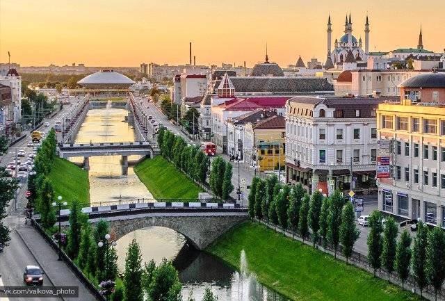 Какие регионы России названы самыми чистыми