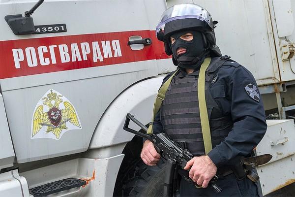 Журналисты раскрыли причины увольнения генералов Росгвардии