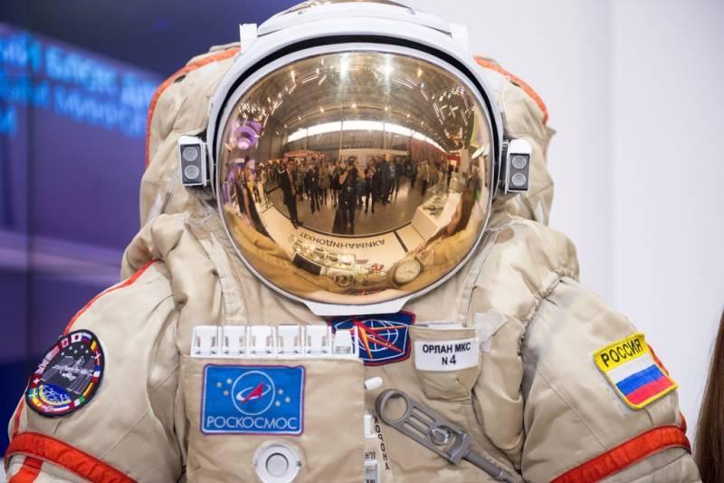 Эксперты подсчитали стоимость недельного рациона космонавта