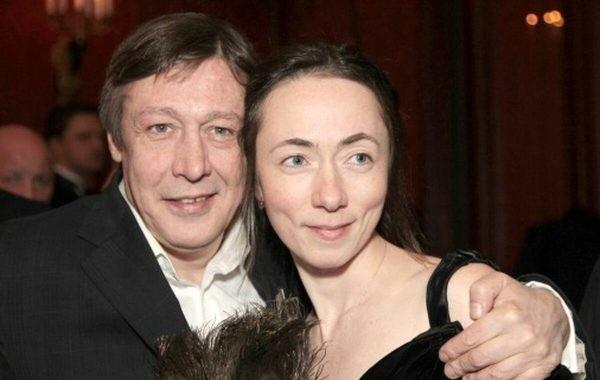 Ефремов впервые в тюрьме встретился с супругой