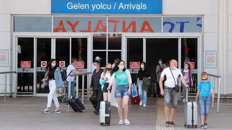 Стало известно, почему Россия приостановила авиасообщения с Танзанией