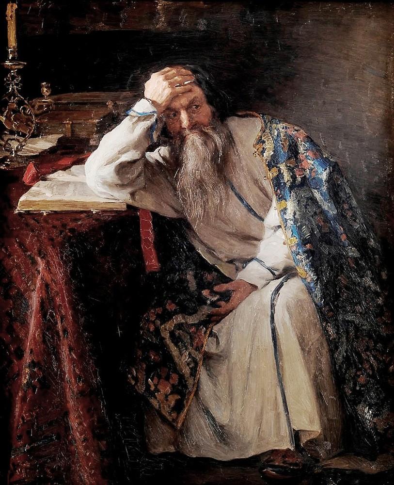Разбираем 15 популярных легенд об Иване Грозном